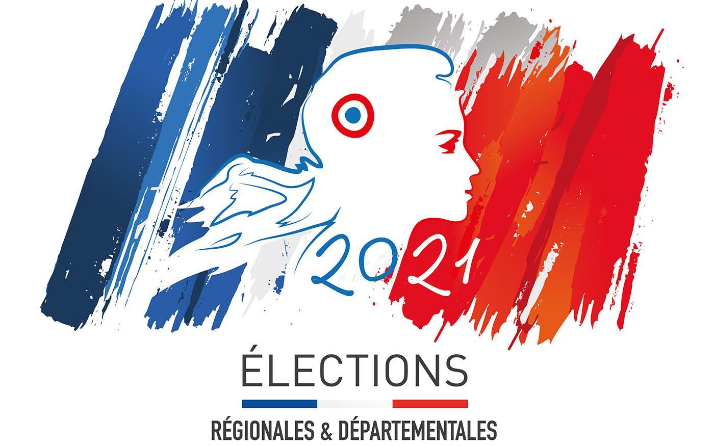 Read more about the article Résultats des élections régionales et départementales 2021